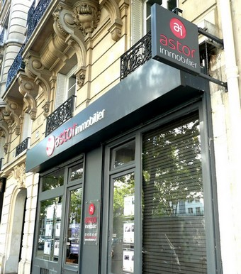 Astor agence immobili re paris 16 75016 for Agence immobiliere josselin